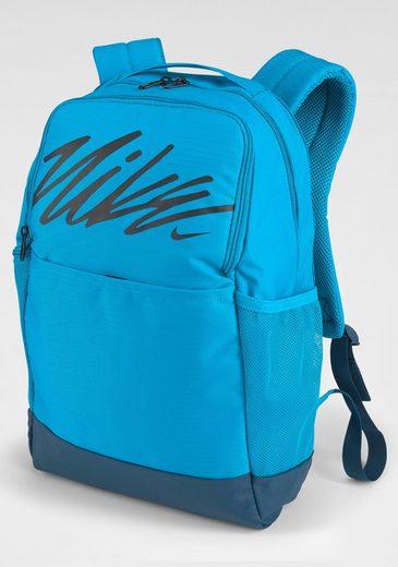 Nike Sportrucksack »NIKE Brasilia Graphic Training Backpack«