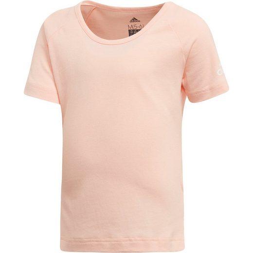 adidas Performance T-Shirt für Mädchen