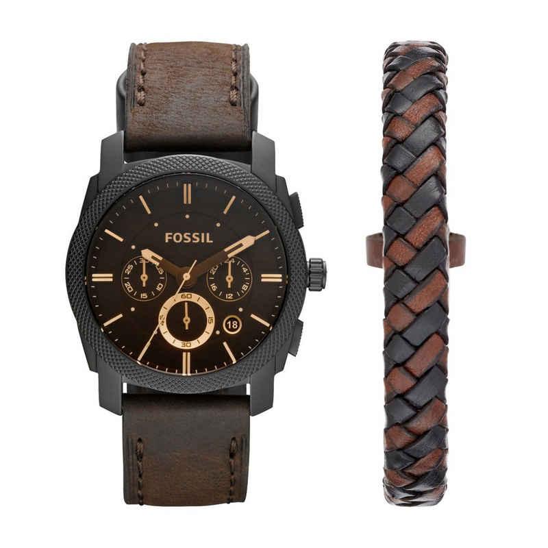 Fossil Quarzuhr »Armbanduhr«