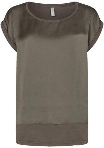 soyaconcept Shirtbluse »SC-Thilde6« Schluse- das V...