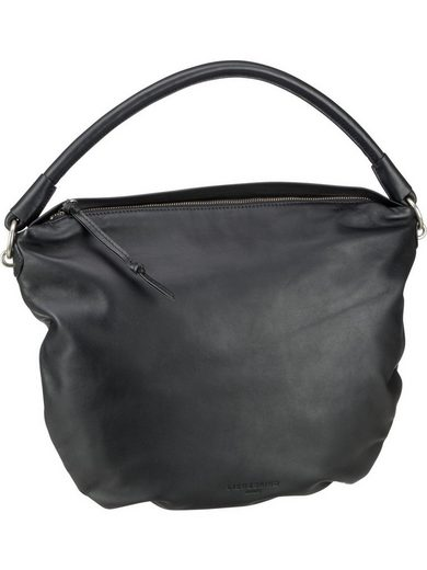 Liebeskind Berlin Handtasche »Lova 20«, Beuteltasche / Hobo Bag