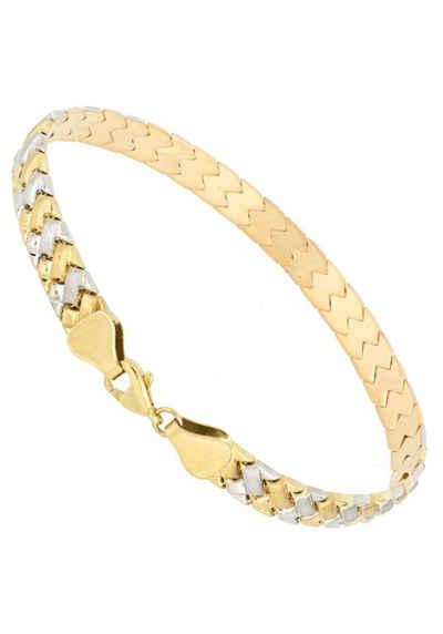 tolles Damen Armband Bettlerarmband Armreif goldfarben silberfarben m Anhängern