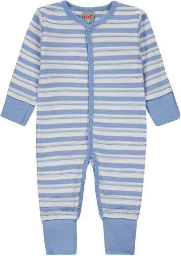 Kanz Schlafanzug »Baby Schlafanzug für Jungen«