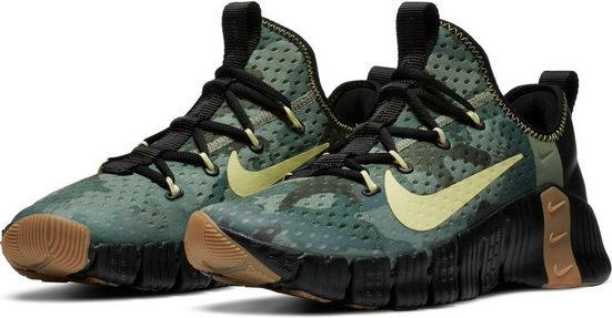 Nike »Free Metcon 3« Trainingsschuh