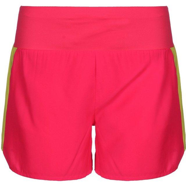 Hosen - Asics Laufshorts »3.5 Inch« › rosa  - Onlineshop OTTO