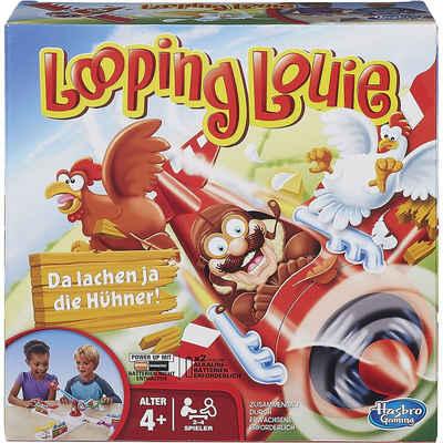 Hasbro Spiel, »Looping Louie«
