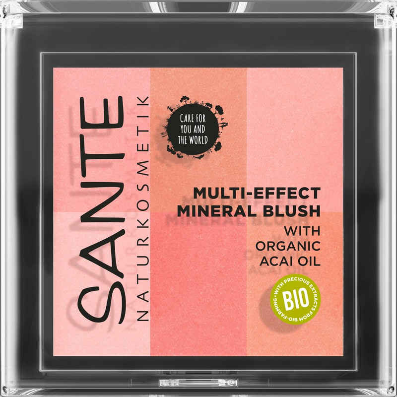 SANTE Rouge »Sante Multi-Effect Mineral Blush«