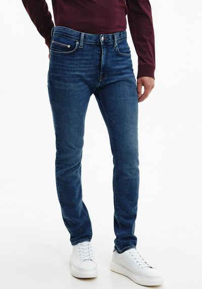 Tommy Hilfiger Slim-fit-Jeans »XTR SLIM LAYTON PSTR«
