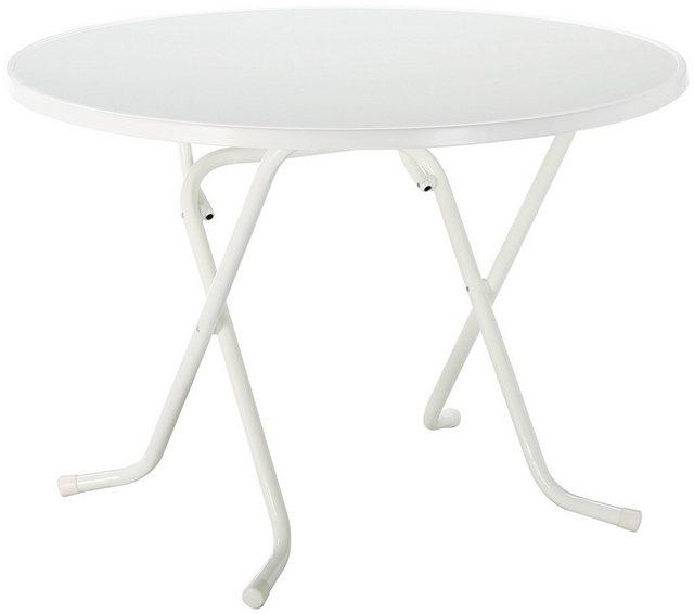 Best Tisch Primo weiß