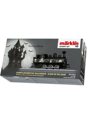 Märklin Märklin Dampflokomotive »Märklin Start...