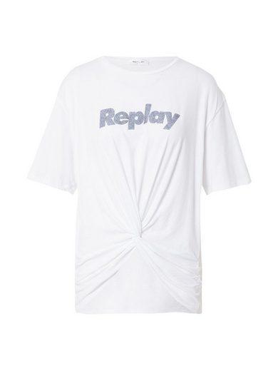Replay T-Shirt (1-tlg)