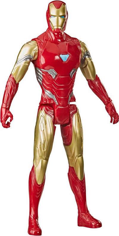 Hasbro Actionfigur »Marvel Avengers Titan Hero Iron Man«