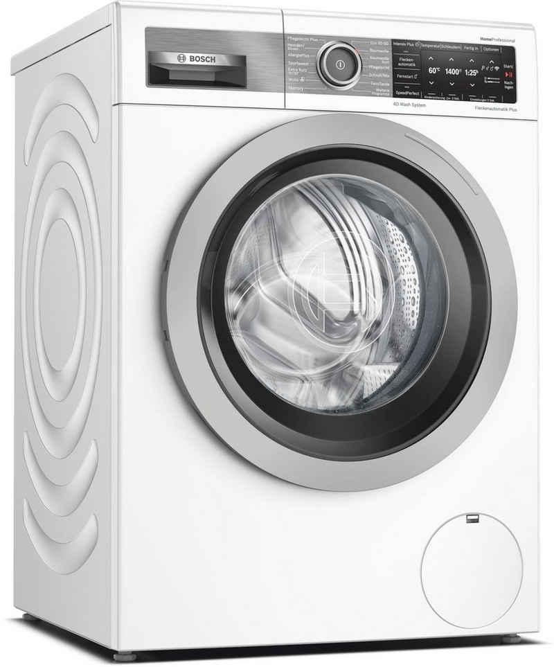 BOSCH Waschmaschine WAV28G40, 9 kg, 1400 U/min