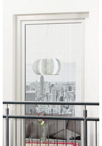 hecht international Insektenschutz-Tür BxH: 130x220 cm