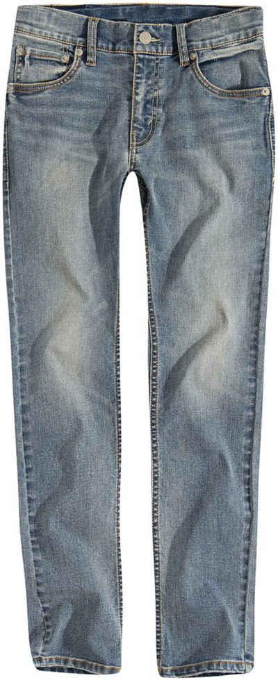 Levi's Kidswear Skinny-fit-Jeans