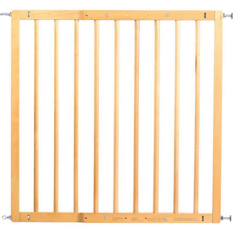 Reer Türschutzgitter »Schwenk- Türschutzgitter Basic, 64,5 - 106 cm,«