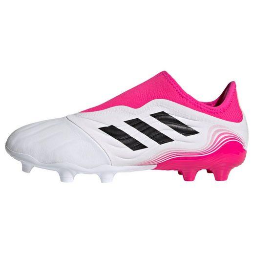 adidas Performance »Copa Sense.3 Laceless FG Fußballschuh« Fußballschuh