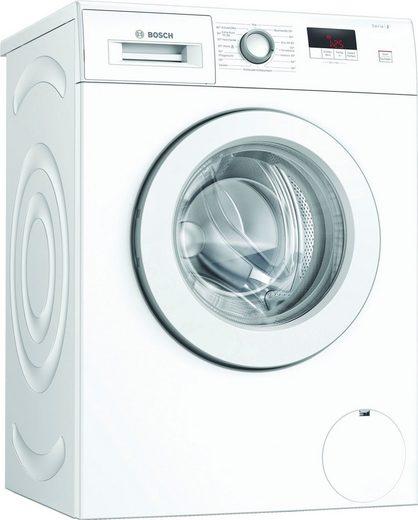BOSCH Waschmaschine 2 WAJ28022, 7 kg, 1400 U/Min