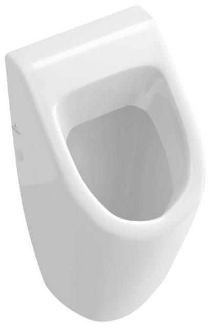 WCs und Zubehör - Villeroy Boch Urinal »Subway«, weiß, für Deckel geeignet  - Onlineshop OTTO