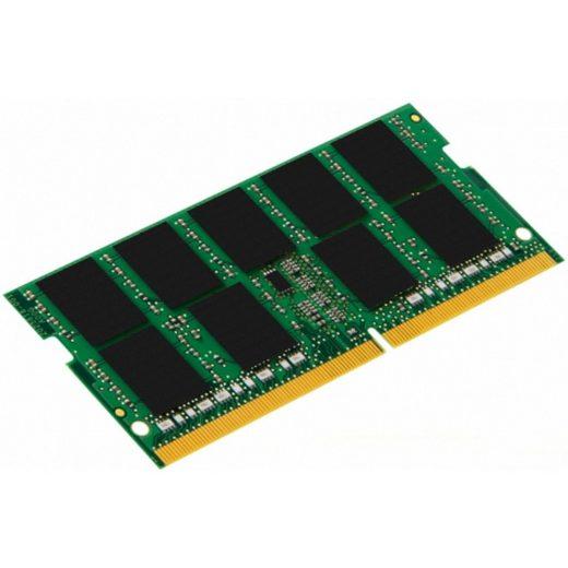 Kingston »SO-DIMM 16 GB DDR4-2933 ECC« Arbeitsspeicher
