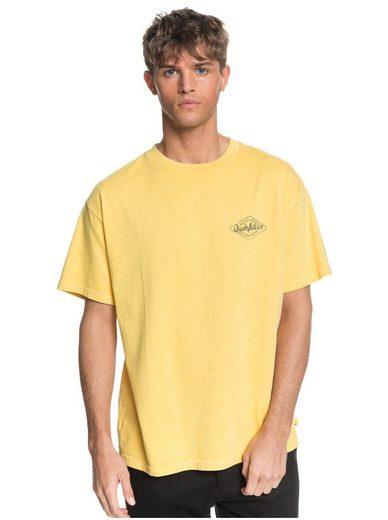 Quiksilver T-Shirt »Harmony Hall«