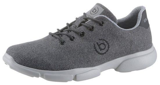 bugatti »Bubbler« Sneaker in Woll Optik