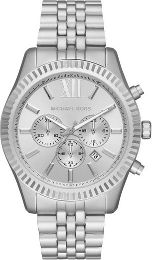 MICHAEL KORS Chronograph »LEXINGTON, MK8789«
