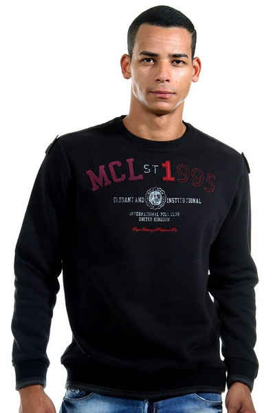 MCL Sweatshirt
