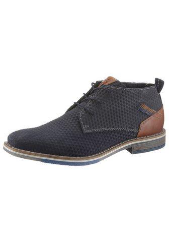 bugatti »Kiano« suvarstomi batai su Strukturie...