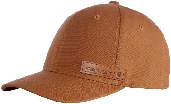 CARHARTT Kappe »PATCH FLEX FIT CAP«, Gr. M und L