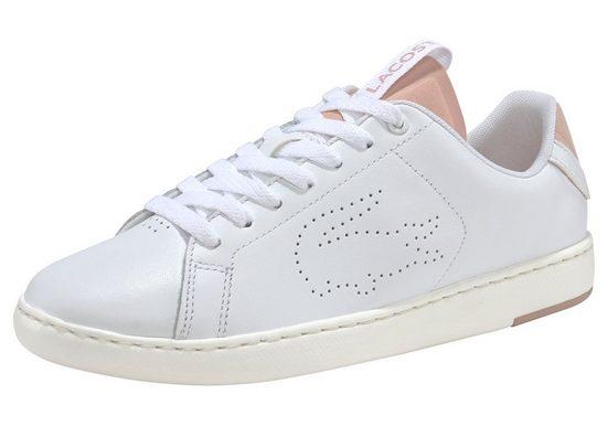 Lacoste »CARNABY EVO LIGHT-WT 1201SFA« Sneaker