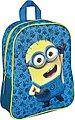 UNDERCOVER Kindergartentasche »3D Kinderrucksack Bob der Baumeister«, Bild 1