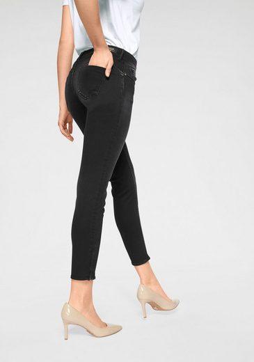 Le Temps Des Cerises Skinny-fit-Jeans »PULP« mit maximalem Shaping-Effekt