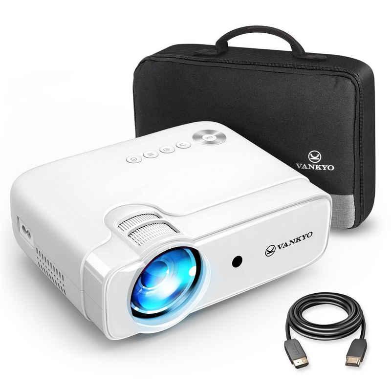 VANKYO »VANKYO GC333 Mini Beamer 720p Projektor« Mini-Beamer