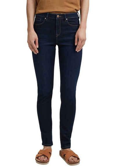 Esprit Collection Slim-fit-Jeans in toller dunkler Waschung