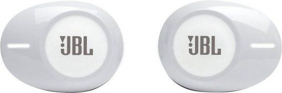JBL »TUNE 125 TWS« wireless In-Ear-Kopfhörer (True Wireless, Bluetooth)