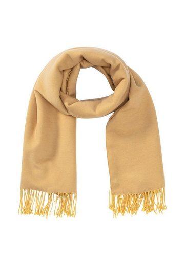 HALLHUBER Schal »Doubleface-Schal«