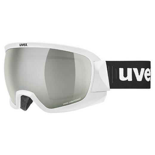 Uvex Skibrille »contest CV«