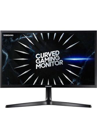 Samsung C24RG54FQU Curved Gaming monitorius »5...