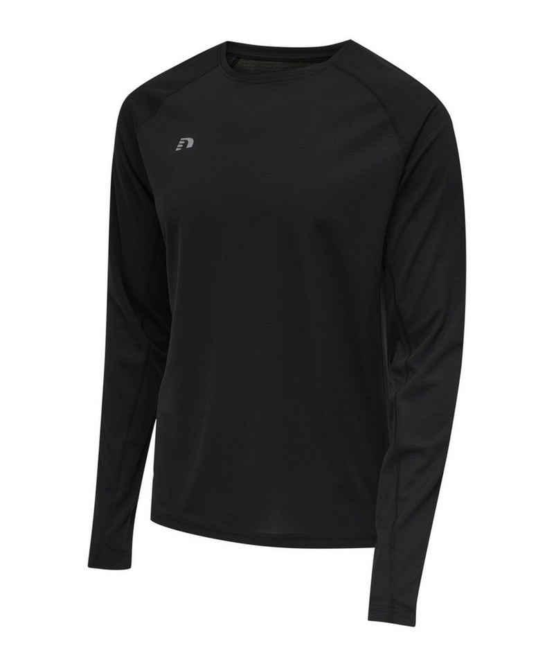 hummel T-Shirt »Newline Core Sweatshirt Running« default