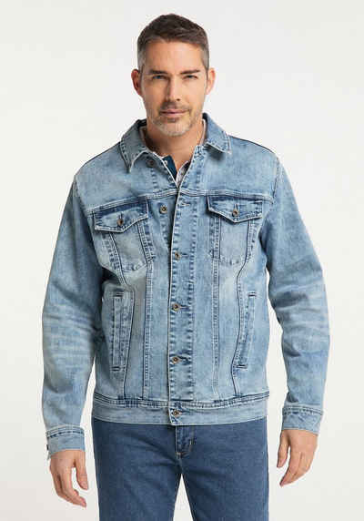 Pioneer Authentic Jeans Jeansjacke »Jeansjacke«