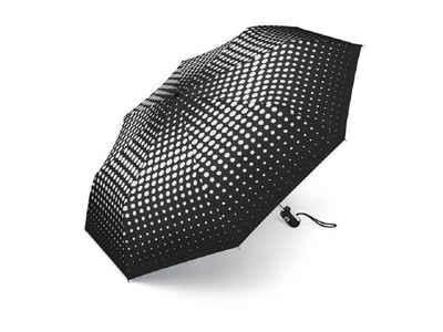 Esprit Taschenregenschirm »Light dots«