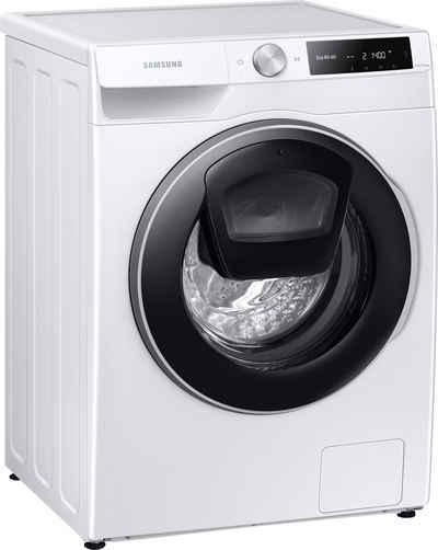 Samsung Waschmaschine WW9GT684ALE, 9 kg, 1400 U/min