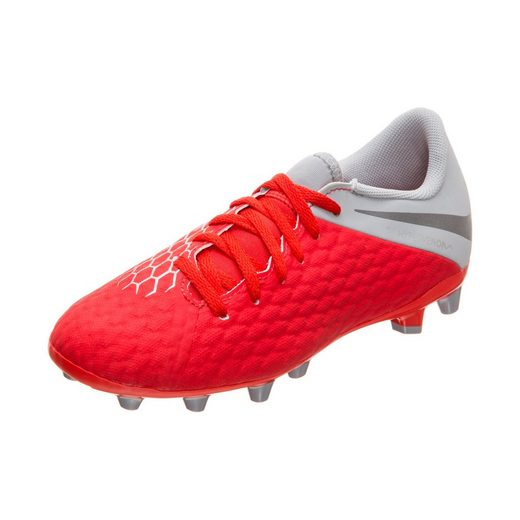 Nike »Hypervenom Phantom Iii Academy Ag-Pro« Fußballschuh