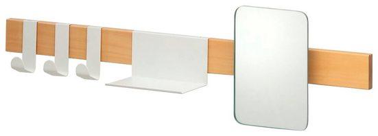 SEALSKIN Ablage »Brix«, 72 x 20 x 12.5 cm
