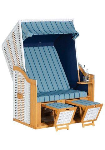 SunnySmart Paplūdimio baldai »Rustikal 30 Z« BxTx...