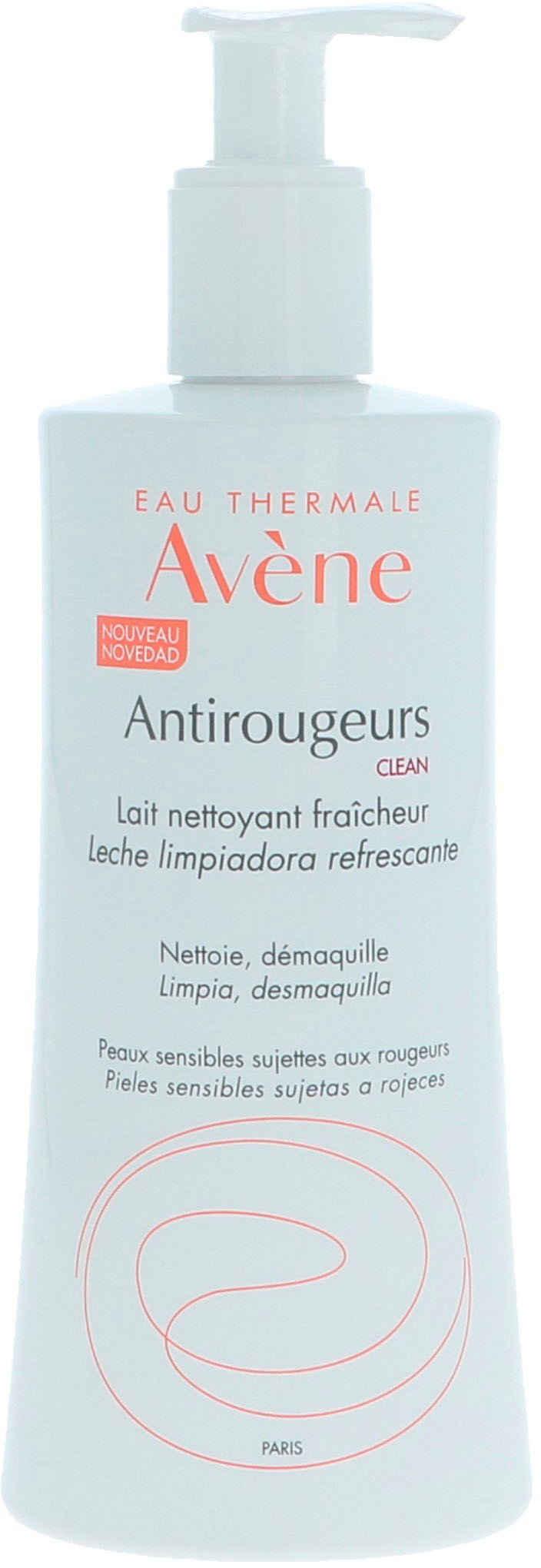 Avene Gesichts-Reinigungsmilch »Antirougeurs CLEAN«