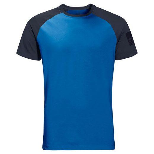 Jack Wolfskin T-Shirt »365 FLASH T M«