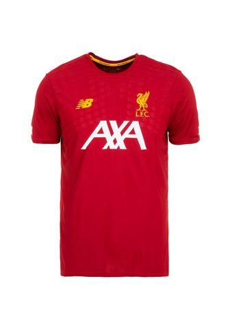 New Balance Trainingsshirt »Fc Liverpool Pre-Match...