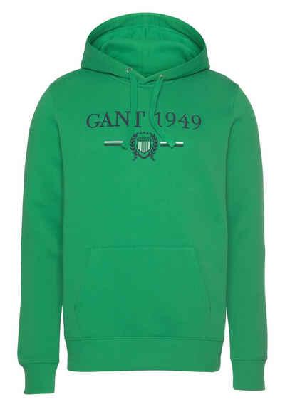 Gant Hoodie »1949 CREST«